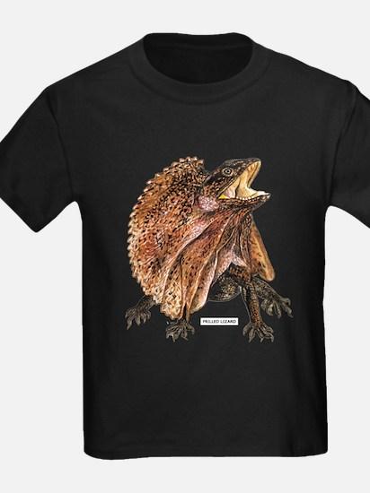Frilled Lizard T