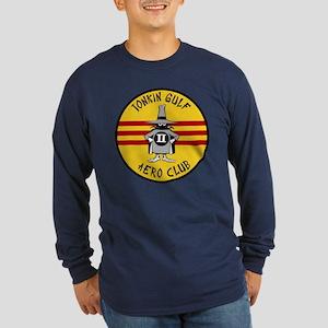 F-4 Phantom Long Sleeve T-Shirt (Dark)