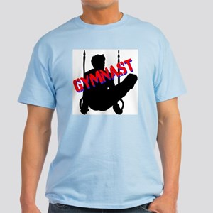 GYMNAST CHAMP Light T-Shirt
