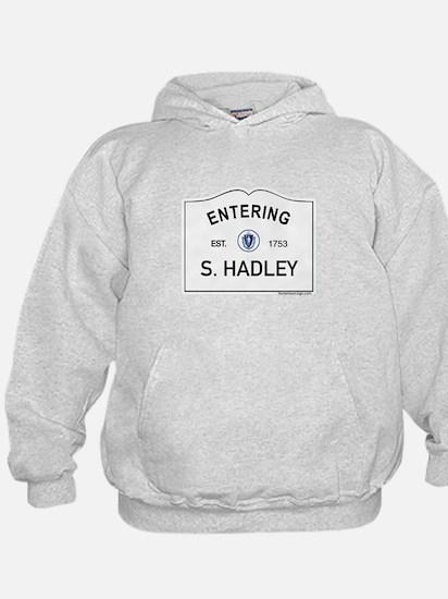 South Hadley Hoodie