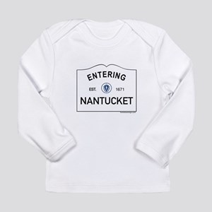Nantucket Long Sleeve Infant T-Shirt