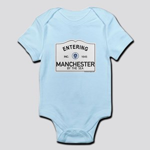 Manchester by the Sea Infant Bodysuit