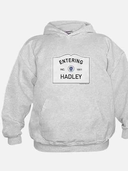 Hadley Hoodie