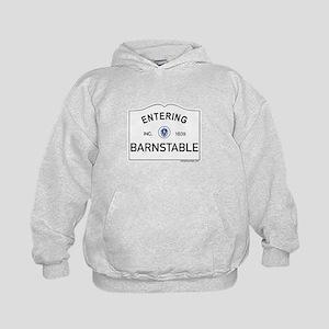 Barnstable Kids Hoodie