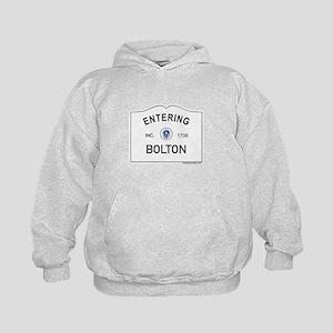 Bolton Kids Hoodie
