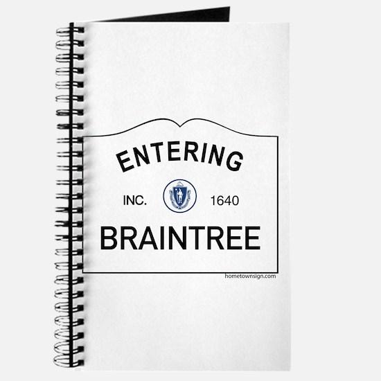 Braintree Journal