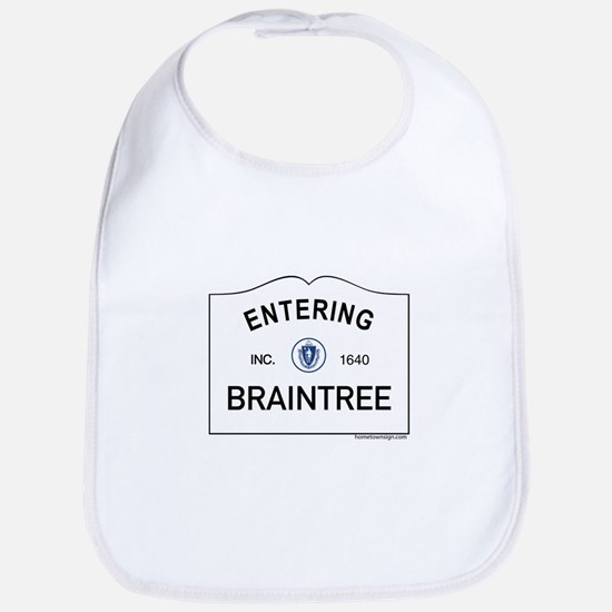 Braintree Bib