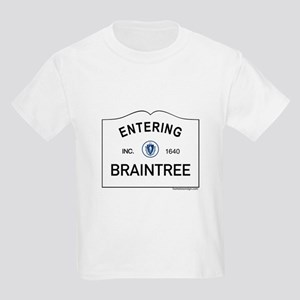 Braintree Kids Light T-Shirt