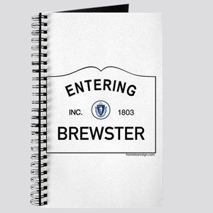 Brewster Journal