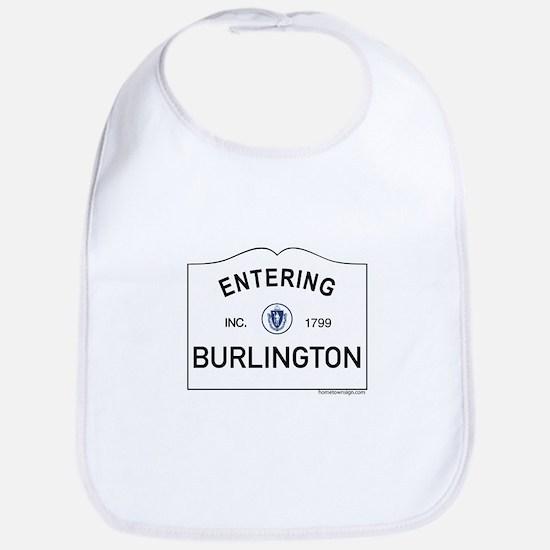 Burlington Bib