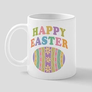 Happy Easter Egg Mug