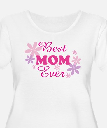 Best Mom Ever fl 1.1 T-Shirt