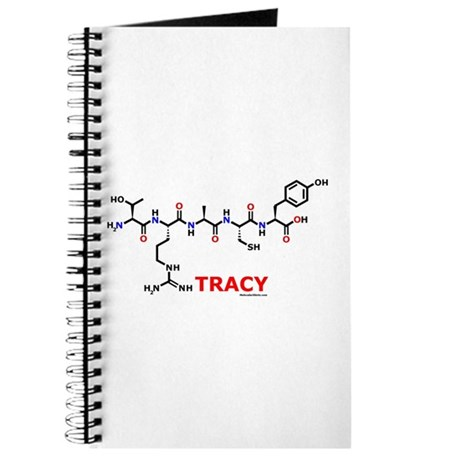 Tracy molecularshirts.com Journal