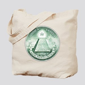 New Weed Order by mouseman Tote Bag