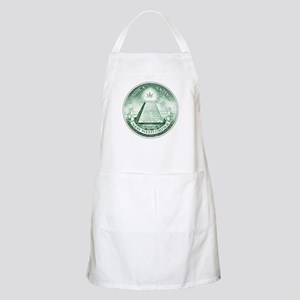 New Weed Order by mouseman Apron