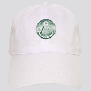 New Weed Order by mouseman Cap