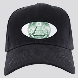 New Weed Order by mouseman Baseball Cap