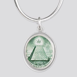 New Weed Order by mouseman Necklaces