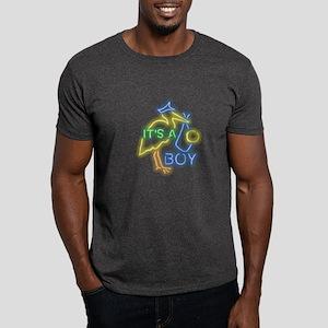 Boy Dark T-Shirt