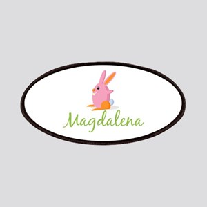 Easter Bunny Magdalena Patches