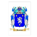 Baudino Postcards (Package of 8)