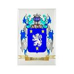 Baudinelli Rectangle Magnet (100 pack)