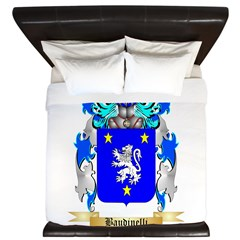 Baudinelli King Duvet