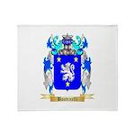 Baudinelli Throw Blanket
