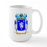 Baudin Large Mug