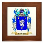 Baudichon Framed Tile