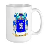 Baudi Large Mug