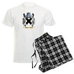Baudewijns Men's Light Pajamas