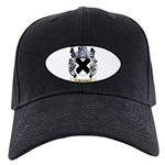 Baudewijn Black Cap