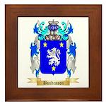 Baudesson Framed Tile