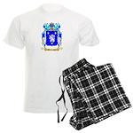 Baudasso Men's Light Pajamas