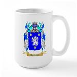 Baudasso Large Mug
