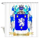Baudasso Shower Curtain