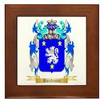 Baudasso Framed Tile