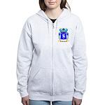 Baudassi Women's Zip Hoodie