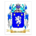 Baudacci Small Poster