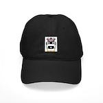 Batty Black Cap