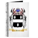 Batty Journal