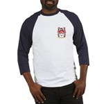 Batts Baseball Jersey