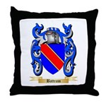 Battram Throw Pillow