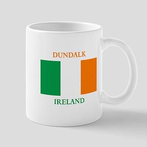 Dundalk Ireland Mug