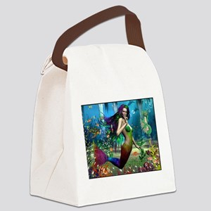 Best Seller Merrow Canvas Lunch Bag