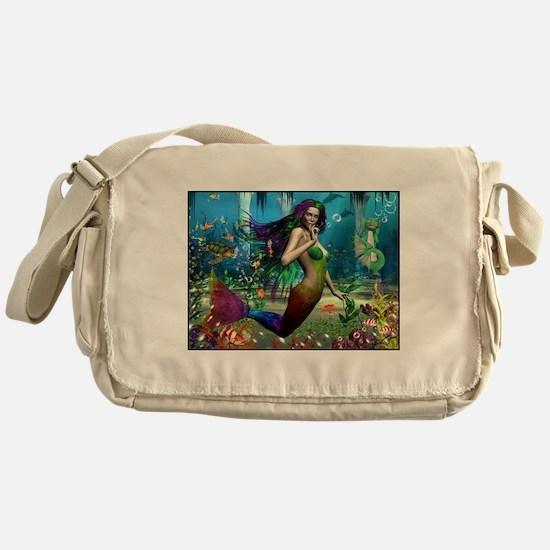 Best Seller Merrow Messenger Bag