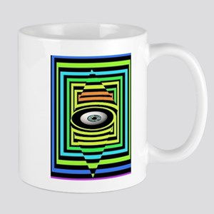 OPTICAL EYE Mug
