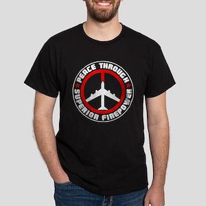 Peace-BLK T-Shirt