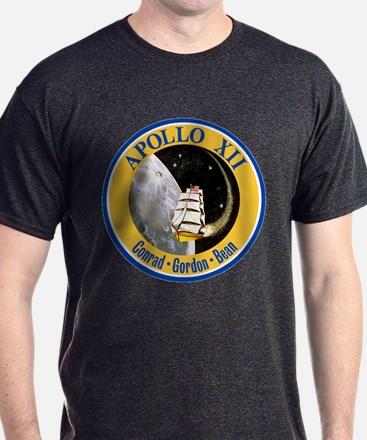 Apollo 12 T-Shirt